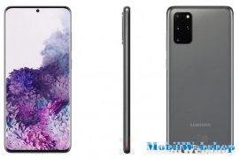 Samsung SM-G988B/DS Galaxy S20 Ultra Dual Sim 5G 128GB 12GB RAM