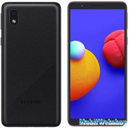 Samsung SM-A013F/DS Galaxy A01 Core Dual Sim LTE 16GB 1GB RAM