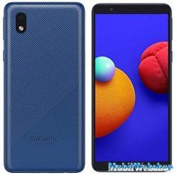 Samsung SM-A013G/DS Galaxy A01 Core Dual Sim LTE 16GB 1GB RAM