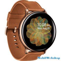 Samsung SM-R820 Galaxy Watch Active 2 44mm Stainless Steel