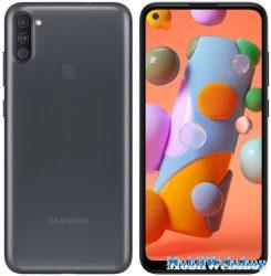 Samsung SM-A115F/DS Galaxy A11 Dual Sim LTE 32GB 2GB RAM