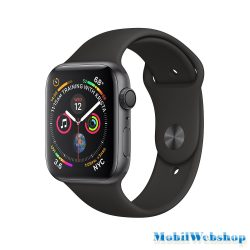 Apple Watch Series 4 Sport 44mm (GPS only) Aluminium Grey Sport Band MU6D2