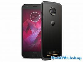 Motorola XT1789-06 Moto Z2 Force Dual Sim LTE 64GB 6GB RAM