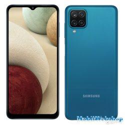 Samsung SM-A125F/DS A12 Dual Sim LTE 64GB 4GB RAM