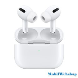 Apple Airpods Pro with Wireless Charging Case (MWP22ZM/A)